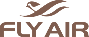Fly Air Logo Vector