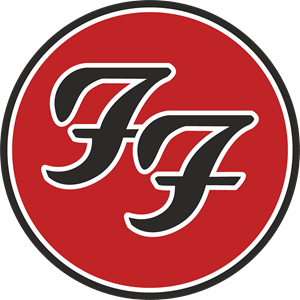 Foo Fighters Logo Vector Cdr Free Download
