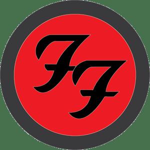 Foo Fighters Logo Vectors Free Download  Foo Fighters Lo...