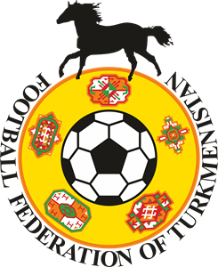 Football Federation of Turkmenistan Logo Vector