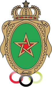 Forces Armees Royales Rabat Logo Vector