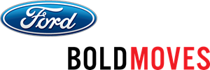 Ford-Bold Moves Logo Vector