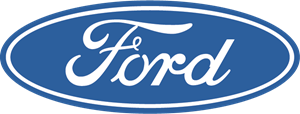 Ford Logo Vector