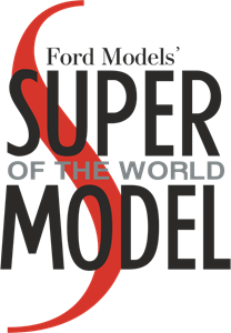 Ford Models' Super of the World Logo Vector