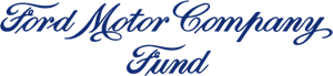 Ford Motor Company Fund Logo Vector