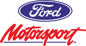 Ford Motorsport Logo Vector