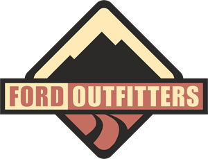 Ford Outfitters Logo Vector