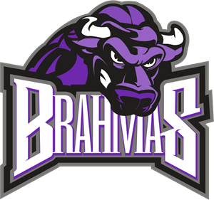 Fort Worth Brahmas Logo Vector