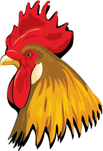 Fosforos el Gallo Logo Vector