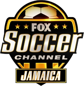 Fox Soccer Channel Jamaica Logo Vector