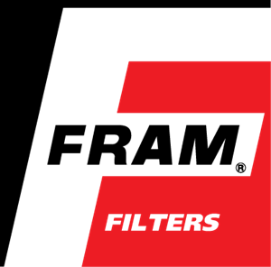 Fram Filters Logo Vector