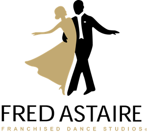 Fred Astaire Franchised Dance Studios Logo Vector