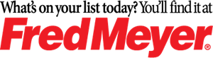 Fred Meyer Logo Vector