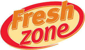 Fresh Zone Logo Vector
