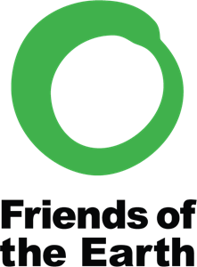 Friends of the Earth Logo Vector