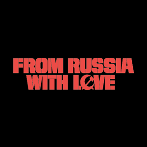 From Russia With Love Logo Vector
