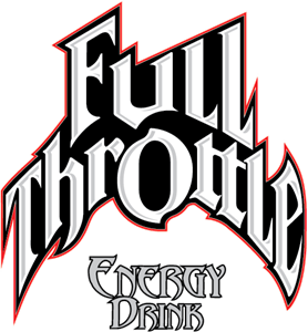 Full Throttle Logo Vector