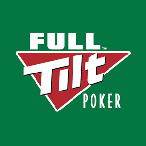 Full Tilt Poker Logo Vector
