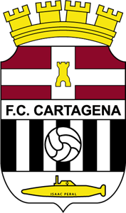 Futbol Club Cartagena Logo Vector