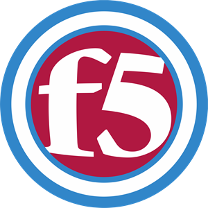 F5 Networks Logo Vector