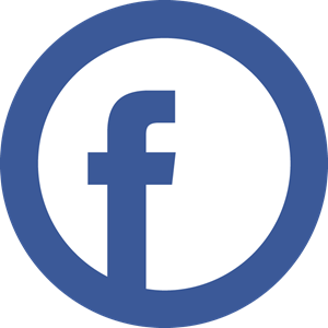 Facebook Circle Logo Vector
