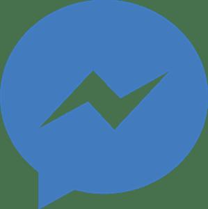 Risultati immagini per messenger logo