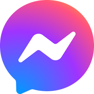 Facebook Messenger New 2020 Logo Vector