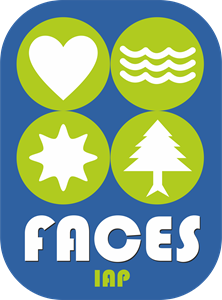 FACES Logo Vector