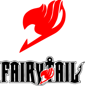 Fairy Tail Logo Vector