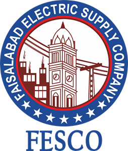 Faisalabad Electric Supply Company - FESCO Logo Vector