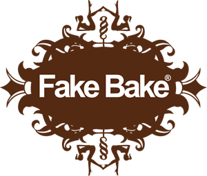 Fake Bake Logo Vector