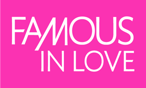 Famous In Love Logo Vector