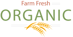 Farm Fresh Logo Vector
