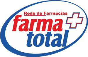 Farma Total Logo Vector