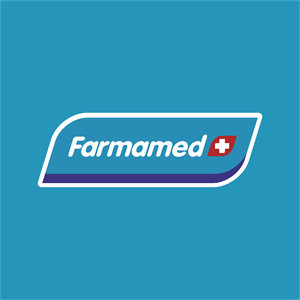 Farmamed Logo Vector