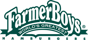 FARMER BOYS Logo Vector
