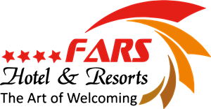 FARS Hotel & Resort Logo Vector