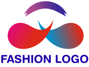 Fashion Shape Logo Vector