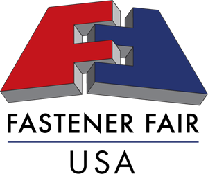 Fastener Fair USA Logo Vector