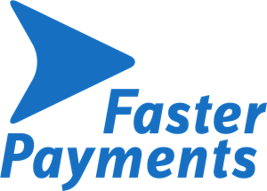 Faster Payments Logo Vector