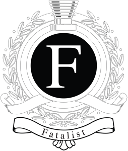 fatalist fashion Logo Vector