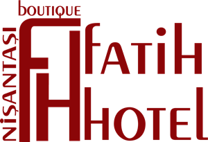 Fatih Hotel Boutique Logo Vector