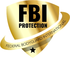 FBI Protection Logo Vector
