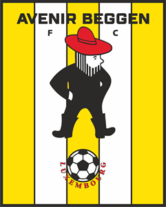 FC Avenir Beggen (early 80's) Logo Vector