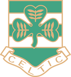 FC Celtic Glasgow (old) Logo Vector
