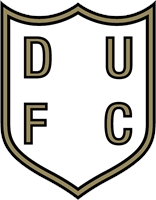 FC Dundee United Logo Vector