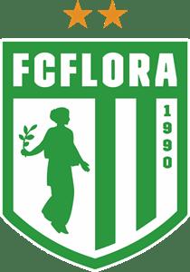 FC Flora Logo Vector (.AI) Free Download