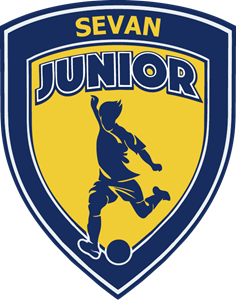 "FC ""Junior"" (Sevan) 2018-2 Logo Vector"