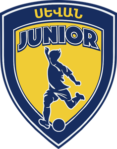 FC Junior Sevan 2018 Logo Vector