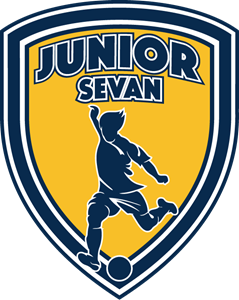 "FC ""Junior"" (Sevan) 2019 Logo Vector"